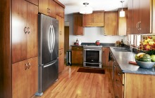 Kitchen remodel in Minneapolis