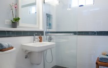 Kingfield Contemporary Bathroom 1